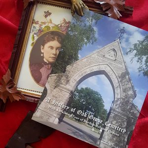 A History of Oak Grove Cemetery